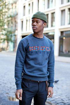 fashion kenzo