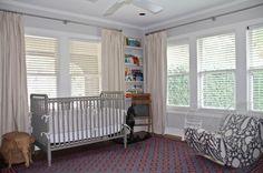 bryn alexandra: Really Awesome Nursery for baby boy