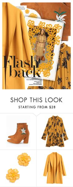 """Fall Boho featuring ZAFUL.com"" by cultofsharon ❤ liked on Polyvore featuring Mochi and vintage"
