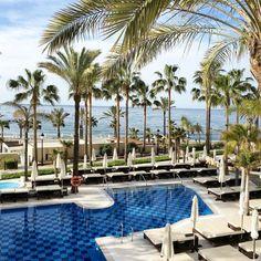 Regram from @yespleaseblog #AmareMarbella #marbellahotel #marbellalife #marbella #paradise #mediterraneo #palmtrees #perfection #hotellife #deluxe #regram