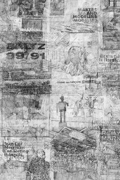 Palimpsest   Ciprian Muresan