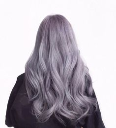 Fast fashion hair product brand Colodo focus on selling the best lace wigs. You can buy human hair wig Change Hair Color, Cool Hair Color, Lilac Hair, Pastel Hair, Hair Color Balayage, Ombre Hair, Hair Dye Colors, Permed Hairstyles, Gorgeous Hair