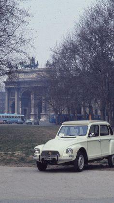 Consulter de photo de la Citroën   en haute définition.