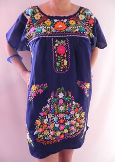 still a sucker for mexican embroidery