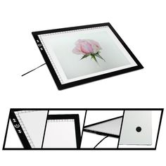 Light Pad for Artists, Drawing, Sketching, Animation