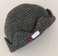 e5342c7fecc Jughead Crown Hat Beanie Crocheted Crochet Knit Knitted Handmade Riverdale