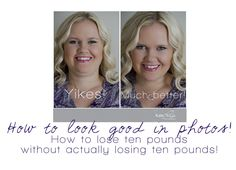 how to lose ten pounds without actually losing ten pounds