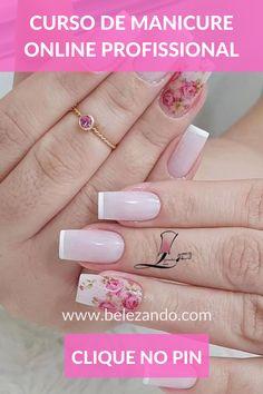 Nails, Beauty, Nailed It, Perfect Nails, Home, Finger Nails, Ongles, Beauty Illustration, Nail