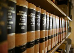 6 Things You Didn't Know About Law School | Levo League | back to school, law school, lawyer, post grad