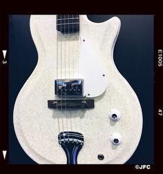 Supro Sahara guitar NAMM17 , backline, backline rental, musical gear, musical instruments, vintage keyboards, vintage drums, drums, percussions, classical musical gear, synth, guitars,#backline