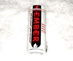 Ember Hangover Burner | DudeIWantThat.com