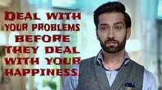 #thoughtful day #shivaay #ishqbaaaz  @nakuulmehta