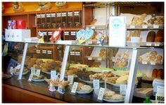 country bakery design images | Between Rounds Bakery Sandwich Café Franchise | Bagel Shop Franchise ...