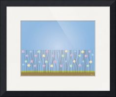 """""""spring"""" by Teresa Burnham, Aliso Viejo //  // Imagekind.com -- Buy stunning fine art prints, framed prints and canvas prints directly from independent working artists and photographers."""