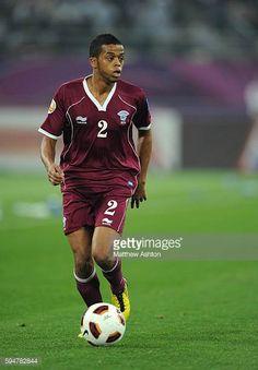 Hamid Ismail of Qatar