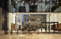 Vivanta by Taj Gurgaon  / WOW Architects | Warner Wong Design