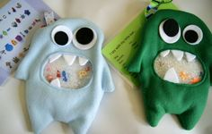 """Message Boards - """"Official 2012 Handmade Christmas Gift Idea Thread- Please Post Your Projects and Ideas"""" - NSBR Board - Two Peas In A Bucket"""