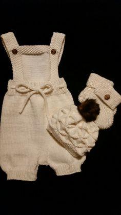 Rompers, Knitting, Dresses, Fashion, Vestidos, Moda, Tricot, Fashion Styles, Romper Clothing