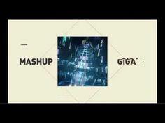 매시업 기가 페스티벌 2016(MASHUP GiGA FESTIVAL 2016) - YouTube