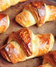 How To Make Croissants — Cooking Lessons from The Kitchn | The Kitchn