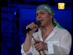 Leonardo Favio, Fuiste mía un Verano, Festival de Viña 1997 - YouTube
