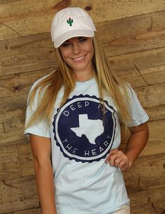 Our two favorite things.... Texas and Comfort Color tees.... don't miss out on this because its going fast!