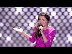 Lisa zingt 'Hart verloren'   K3 zoekt K3   SBS6 - YouTube