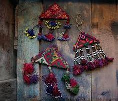 amulets textile - Google Search