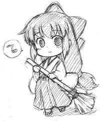 Resultado de imagem para chibi drawing