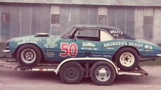 Old Race Cars, Dirt Track, Vintage Racing, Iowa, Classic Cars, Models, Templates, Vintage Classic Cars, Classic Trucks