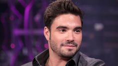 Alexandre Despatie Canadian Olympic swimmer and broadcaster
