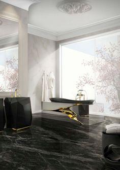 Maison Valentina - The Best Luxury Furniture Brands - the best luxury brands worldwide   www.bocadolobo.com #bocadolobo #luxury #exclusivedesign #interiodesign #designideas #interiodesign #decor #opulence #luxuriousness, #sumptuousness, #richness, #costliness, #grandeur, #grandness, #splendour, #magnificence, #lavishness, #furnituredesign #exclusive #gold #diamonds #highend #luxurybrand  #luxurybrands