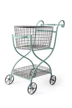 Toulouse Shopping Cart. ADORABLE