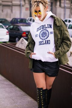 Punk, Street Style, People, Outfits, Clothes, Instagram, Fashion, Note, Moda