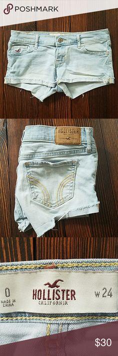 Hollister Shorts Light was shorts Hollister Shorts