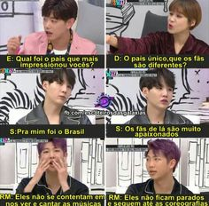 Read BTS🎵 from the story Tirinhas Engraçadas by Megami_Mo with reads. Bts Memes, K Meme, Bts Meme Faces, Foto Bts, Jikook, K Pop, Shop Bts, Frases Bts, Bts Facts