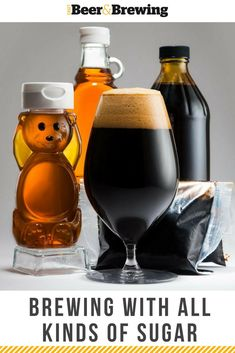 Home brewing options in saving money – Home Beer Brew Beer Brewing Kits, Brewing Recipes, Homebrew Recipes, Beer Recipes, Alcohol Recipes, Cooking Recipes, Make Beer At Home, How To Make Beer, Beer Making Kits