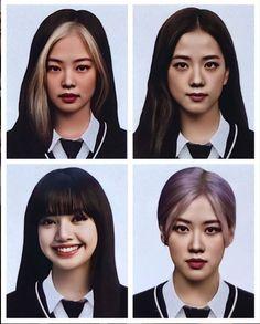 Kpop Girl Groups, Korean Girl Groups, Kpop Girls, Melanie Martinez, Billie Eilish, Yg Entertainment, Blackpink Poster, Blackpink Funny, Lisa Blackpink Wallpaper