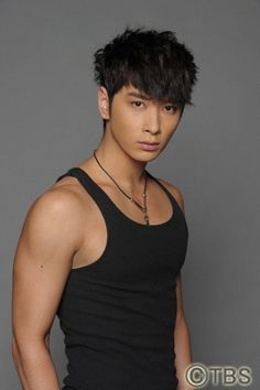 Chansung. such a nice piece of man-candy<3<3