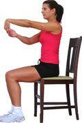 Forearm Stretch