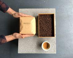 Drumroll Coffee Roasters Bulli