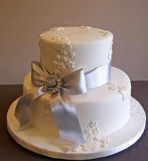 25th wedding anniversary cakes - Google Search @Jennifer Milsaps L Williams