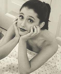 #ArianaGrande #Cute