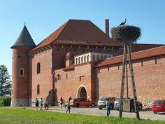 Tykocin – Eastern Poland