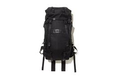 White Mountaineering joins forces with compatriot brand Porter to produce a couple of killer bag options for the forthcoming season.