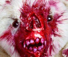 UnDead Teds Zombie Teddy Bears (1)