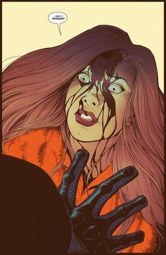 HQBR - Batman - Capitulo #30
