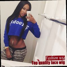 42.00$  Buy here - http://alicsa.worldwells.pw/go.php?t=32455155489 - top quality silk straight #1b brazilian hair glueless lace front wigs side part heat resistant synthetic hair lace front wigs