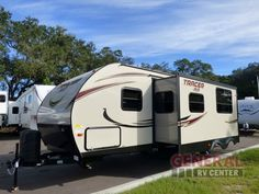 New 2016 Prime Time RV Tracer Air 270AIR Travel Trailer at General RV   Dover, FL   #132128