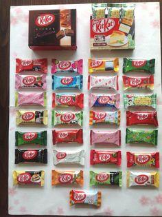 Kit Kat Japan NESTLES  EASTER 42P REGIONAL FLAVORS CHEESECAKE flavor FATHERS DAY #NESTLESJAPAN